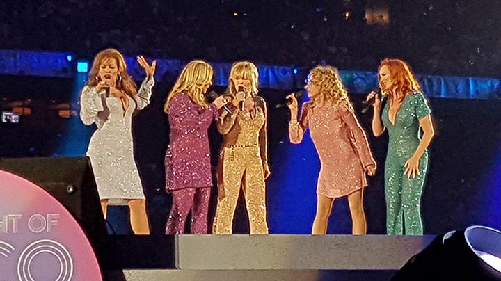 De Toppers In Concert
